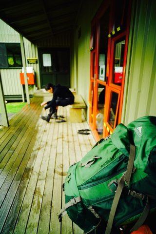 NZ南島トレッキング・フィヨルドの風と稜線のケプラートラック 後編